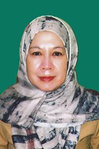 Rita Sri Andriani, S.Sos., M.Si