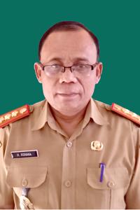 Drs. Rohana, MM