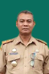 Tavip Supardi, S.H., S.IP., M.Si
