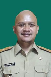 Yus Muhamad Nizart, S.IP