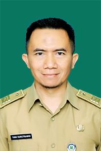 Yana Suristriawan S.E., M.M