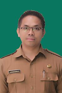 Mohamad Faizal. S.STP, MM