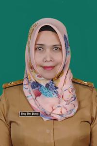 Hj. Renny Dewi Pratami. SH.