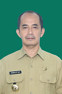 Drs. SUDRAJAT WIJAYA K.