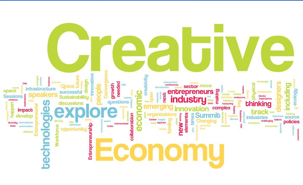 Image result for ekonomi kreatif