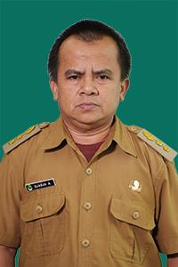 Djadja Adisaputra, S.P., M.A.P