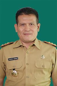 Dr. Endang Sobirin, S.Sos. M.Si.