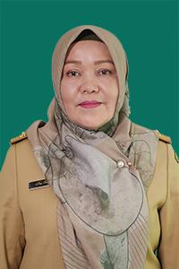 Hj. Nai Sugiharti, S.I.P