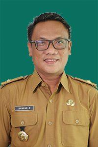 Nanang Sulaeman, S.Sos