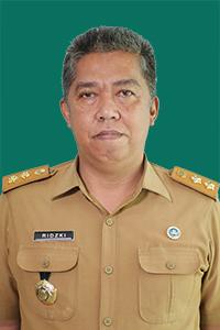 Drs. Ridzki Gunawan, M.Si