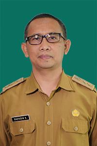 Saefudin Suradisastra, S.Sos., M.P.S.S.p