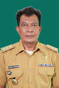 Drs. Sonson Garnason, M.Si