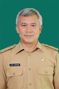 Yusuf Indrawan, S.Si., M.M