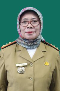 Dra. Elis Yatimah, MM