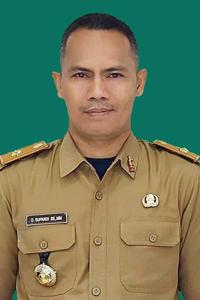 Dadang Supardi, SE., MM