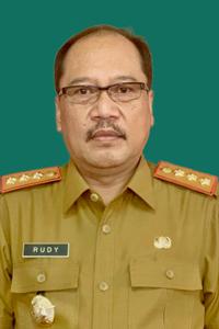 Drs. Rudy Rachmadi Hartono