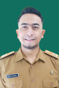 Uskandar, S.K.M