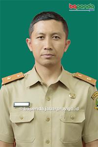 Acep Irman Firmansyah Hidayat, S.H., M.Hum