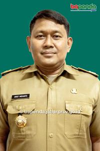 Arief Widianto, S.S.T