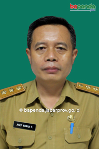 Asep Wawan Sutiawan, S.ST., MM