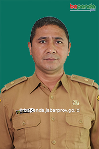 Danilo Dias Quintas Dos Santos, S.Pd