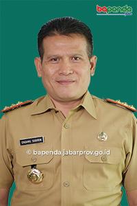Dr. Endang Sobirin, S.Sos., M.Si