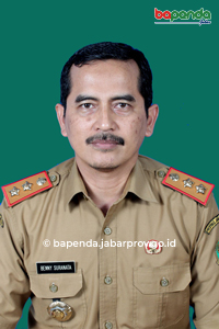 Benny Suranata, S.E., M.M