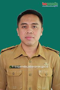 Hendra Hermawan, S.IP., M.M