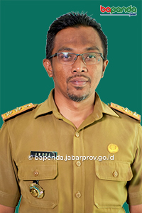 Indra Gunawan, S.Hut., M.M