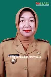 Kaniawati Dewi, S.H., M.M