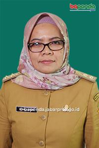Kemala Dewi Ermawati, S.P., M.P