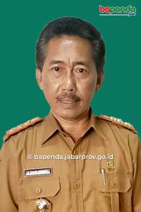 Nanang Nurwasid, S.Pd