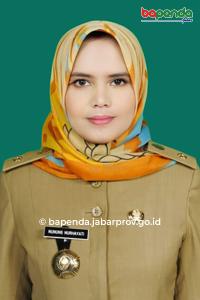 Hj. Nunung Nurhayati, S.IP., MM.