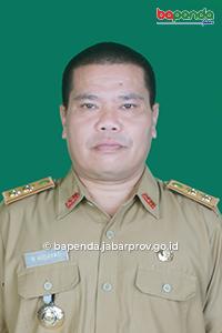 R. Hidayat, SE ,MM