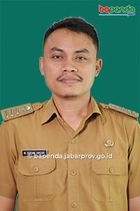 Mochamad Sopian Ansori, S.P., M.P