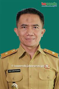 Yana Suristriawan, S.E., M.M