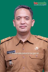 Yuyun Yuliana, S.I.P., M.Si