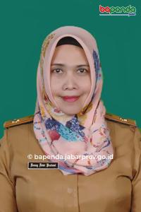 Hj. Renny Dewi Pratami, S.H
