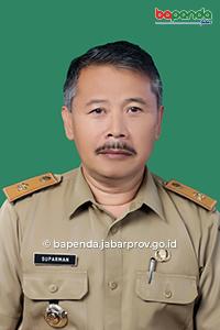 Suparman, S.P
