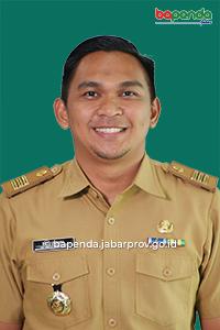 Bayu Umbara, S.STP