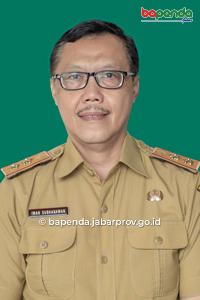 Drs. Iwan Subhanawan, MPSSp