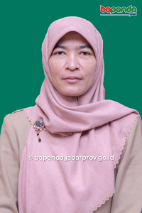 Riestyanti Sandya Wirantini, S.STP., M.Si.