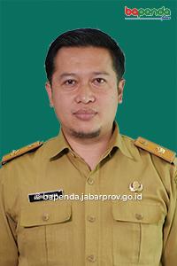 Andri Wijaya, S.STP., M.M